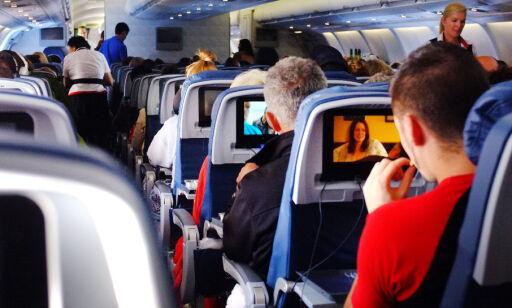 image: Dette avgjør om du overlever eller dør i flystyrt