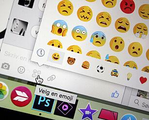 image: Slik laster du ned hele Facebook Messenger-samtaler