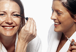 Pass på kosmetikkjøp på nett