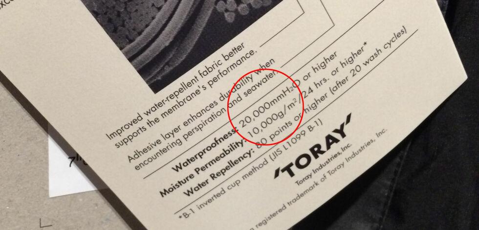 image: Dette bør du se etter når du skal kjøpe regntøy