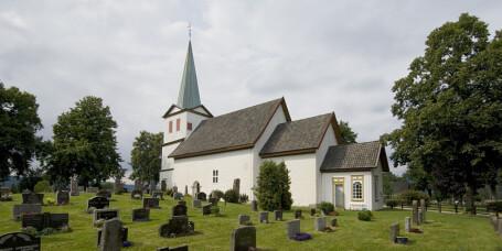 Slik melder du deg ut av Den norske kirke