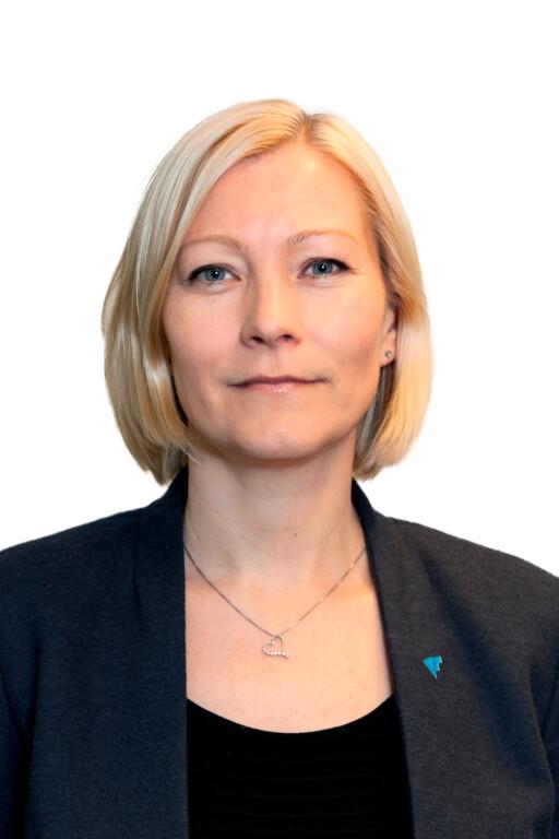 DU BØR KLAGE:  Ingeborg Flønes, direktør for forbrukerservice hos Forbrukerrådet, råder deg til å klage hvis du får bot selv om du har fulgt rådene til Forbrukerrådet. Foto: FORBRUKERRÅDET