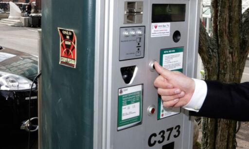image: Dette har du krav på når parkeringsautomaten er ødelagt