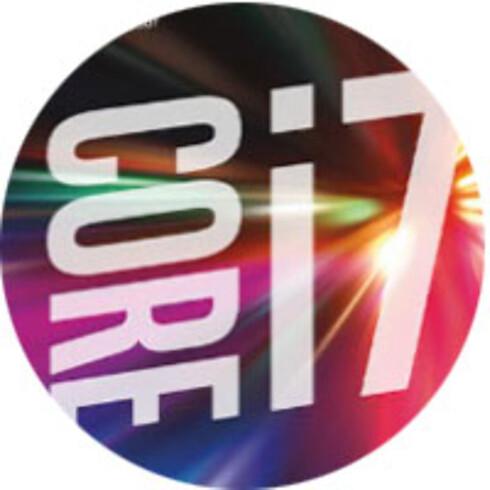 VELG CORE: Vi anbefaler 5. eller 6. generasjon Intel Core i-prosessor. Foto: Intel