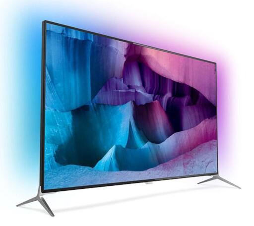 image: Slik vet du at du kjøper en TV fra årets kolleksjon