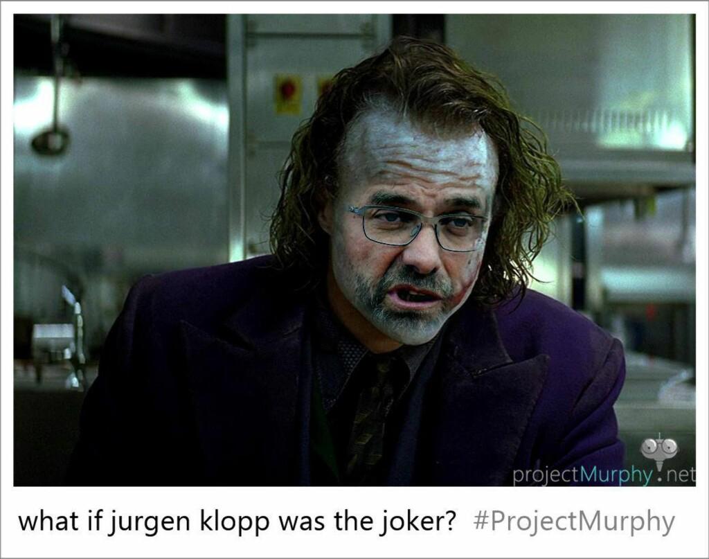 image: Microsofts Project Murphy er hysterisk morsomt