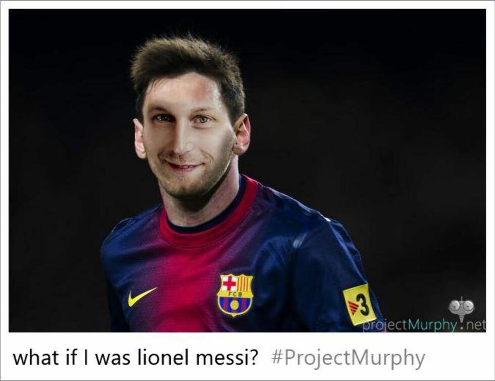 Microsofts Project Murphy er hysterisk morsomt