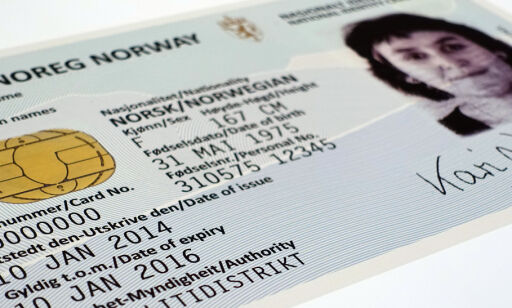 image: ID-kortene blir forsinket - igjen