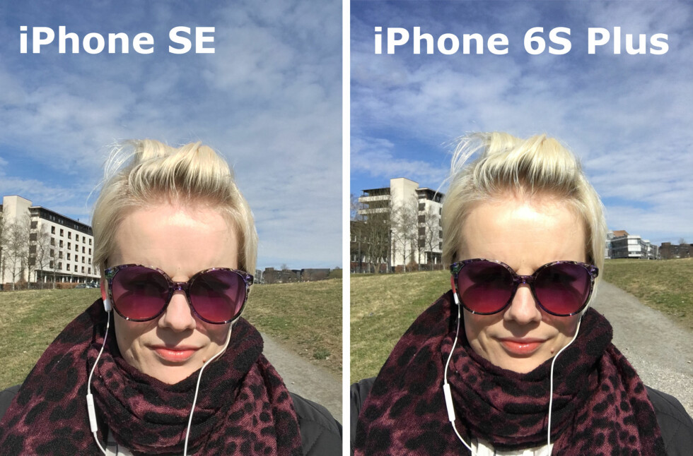 TEST: Apple iPhone SE