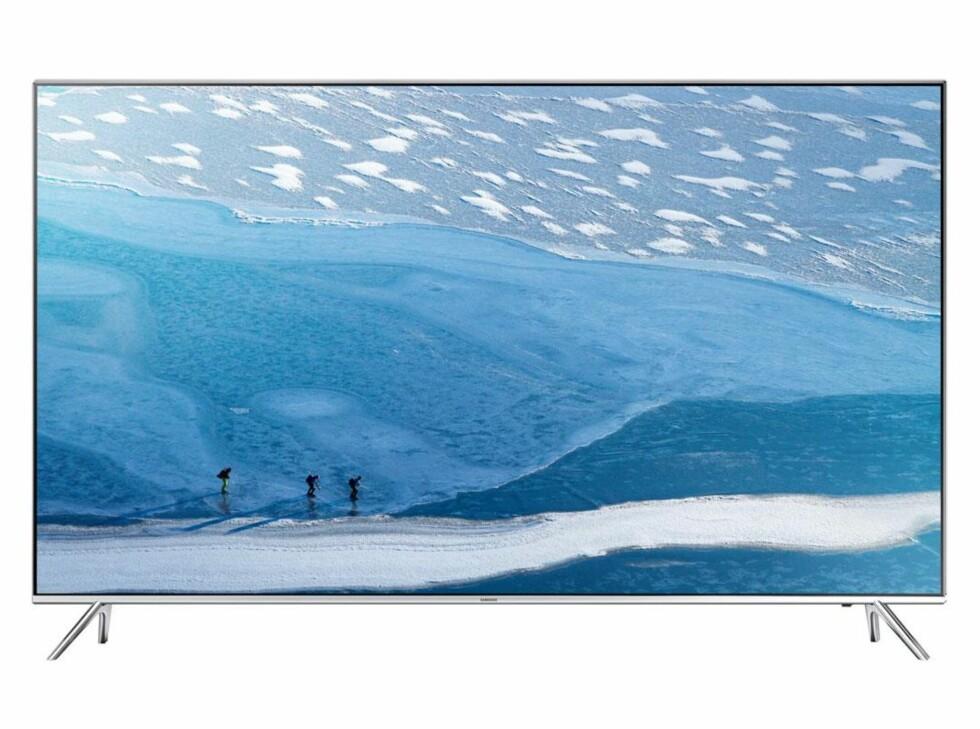 Samsung UE55KS7005 Foto: PRODUSENTEN