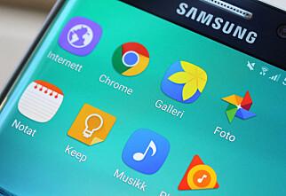 Derfor bør du bruke Googles apper på Android-telefonen