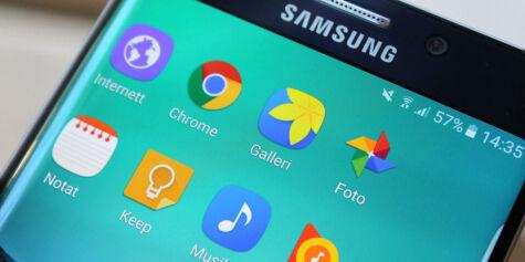 image: Derfor bør du bruke Googles apper på Android-telefonen