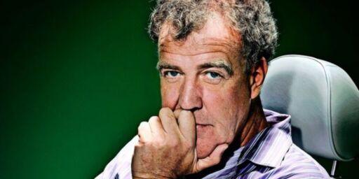image: Jeremy Clarkson: De 10 beste bilene