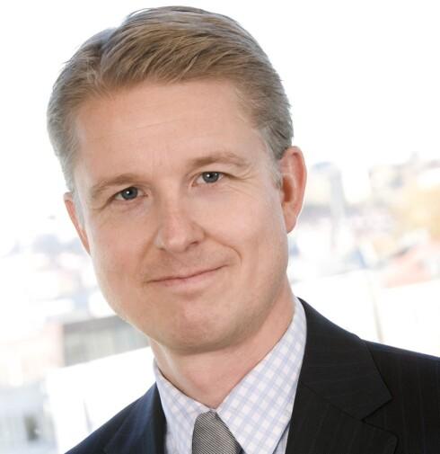EKSPERT: Jan Sandtrø har blant annet vært partner i Simonsen Advokatfirma, og kan digital jus. Foto: PRIVAT