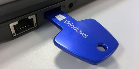 Snart slutt for gratis Windows 10-oppgradering