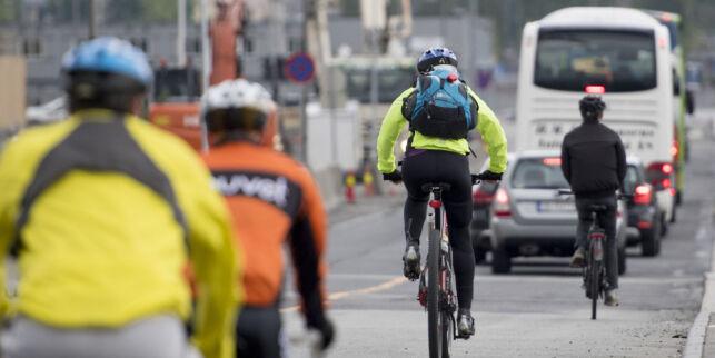 image: Trafikkregler for sykkel