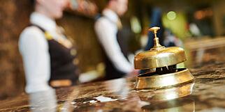 image: Klag på hotellrommet, og bli oppgradert
