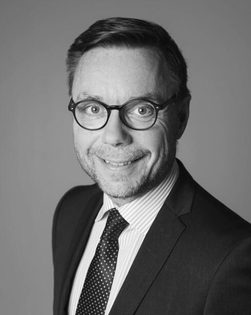 TABU: Øyvind S. Hagen, direktør ved Quality Hotel Tønsberg, mener veggedyr er et tabubelagt tema, men oppfordrer flere gjester til å spørre om hotellets rutiner, slik at det kan bli mer åpenhet rundt det.
