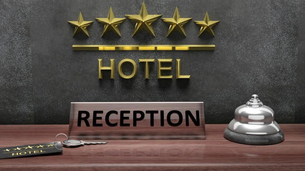 VEGGEDYR TELLER IKKE STJERNER: Veggedyr har ingenting med renslighet eller stjerner på hotellet å gjøre. Veggedyrene er kun opptatt av god tilgjengelighet på mat - altså menneskekropper. Foto: GTS SHUTTERSTOCK