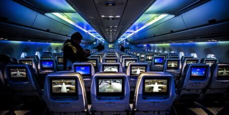 Flypassasjeravgift fra 1. juni