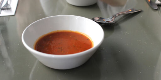 image: Går det raskere å lage tomatsuppe fra pose enn hjemmelaget?