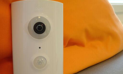image: Det beste overvåkings-kameraet vi har testet