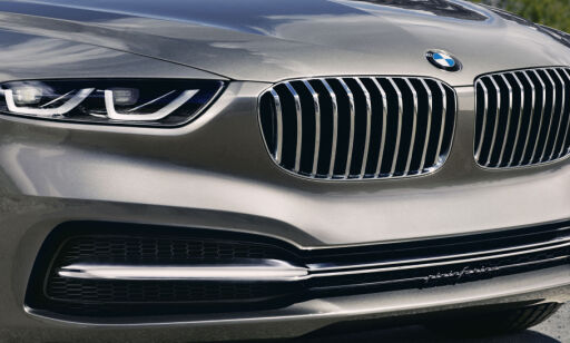 image: BMW 8-serie kommer - Gran Lusso Coupé viste veien