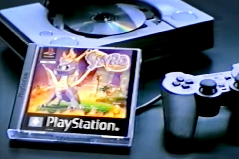 90-TALLSREKLAMER: Reklamene på 90-tallet reklamerer naturlig nok for produkter som for lengst er utdaterte. Men det er også noe med tonen, hele stemningen, som er artig å oppleve i dag. Det virker kanskje ikke så lenge siden, men det var før du så disse 9 TV-reklamene fra 90-tallet. Foto: Teiprester / Youtube