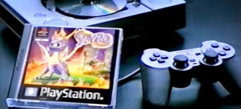 9 gamle TV-reklamer som bare kunne blitt vist på 90-tallet