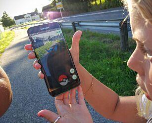 image: Pokémon Go for nybegynnere
