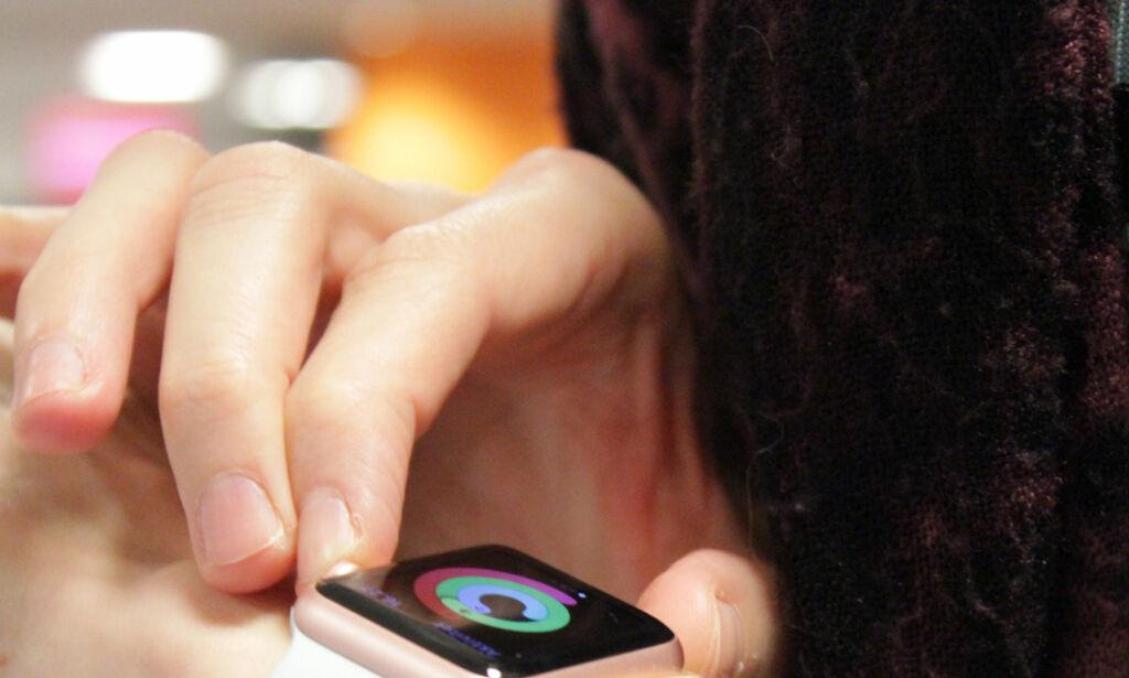 image: «Jeg solgte smartklokka. Den hadde null sosial intelligens»