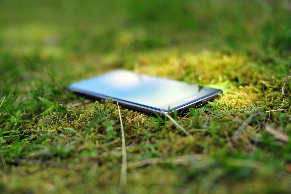 GOD KINESER: Både Huawei P9 og P9 Plus fremstår som to av de beste telefonene i dagens marked. Foto: PÅL JOAKIM OLSEN