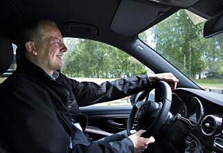 Statens vegvesen blir miljøpoliti