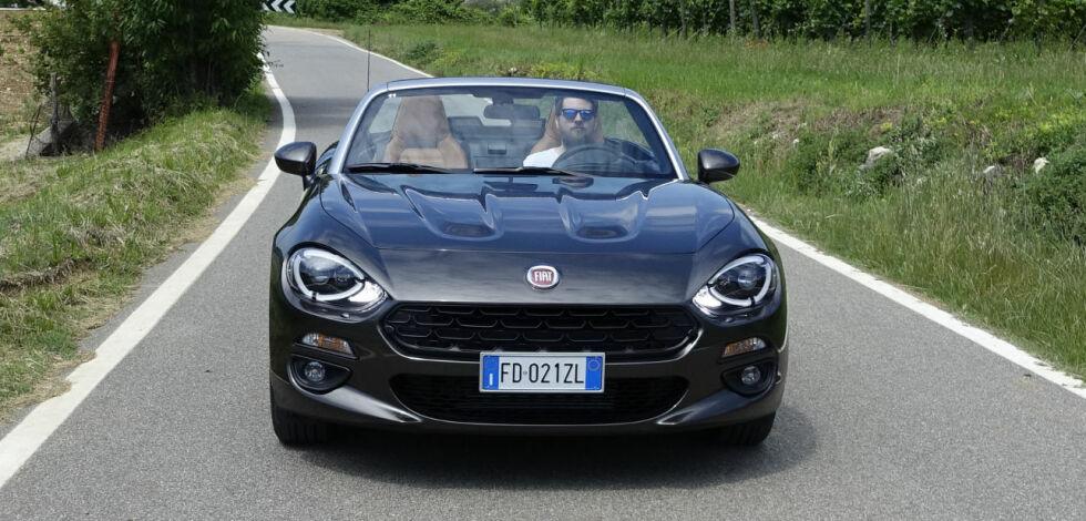 image: Fiat-roadsteren gjenoppstått