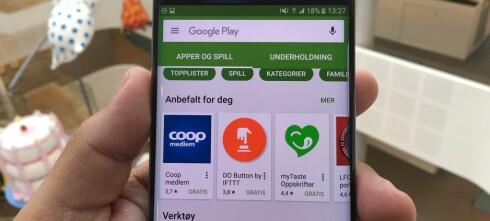Hyppige app-oppdateringer kan spise opp datapakken din