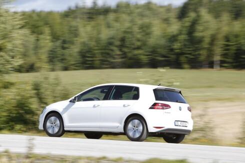 VAREBIL: Nå har du mulighet til å få Norgesfavoritten som varebil!  Foto: Espen Stensrud / Autofil