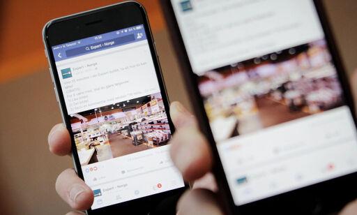 image: «Falske Facebook-konkurranser er Norges nye folkesykdom!»