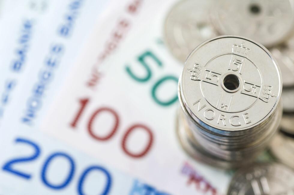 HØY GJELD: Finanstilsynet mener høy boliglånsgjeld kan være et problem, både for landets økonomi og for den enkelte husholdning. Foto: SCANPIX