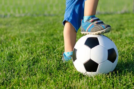 KUTT I AKTIVITETER: Dårlig råd går fort utover barnas muligheter til å delta på fritidsaktiviteter. Foto: SHUTTERSTOCK/NTB SCANPIX