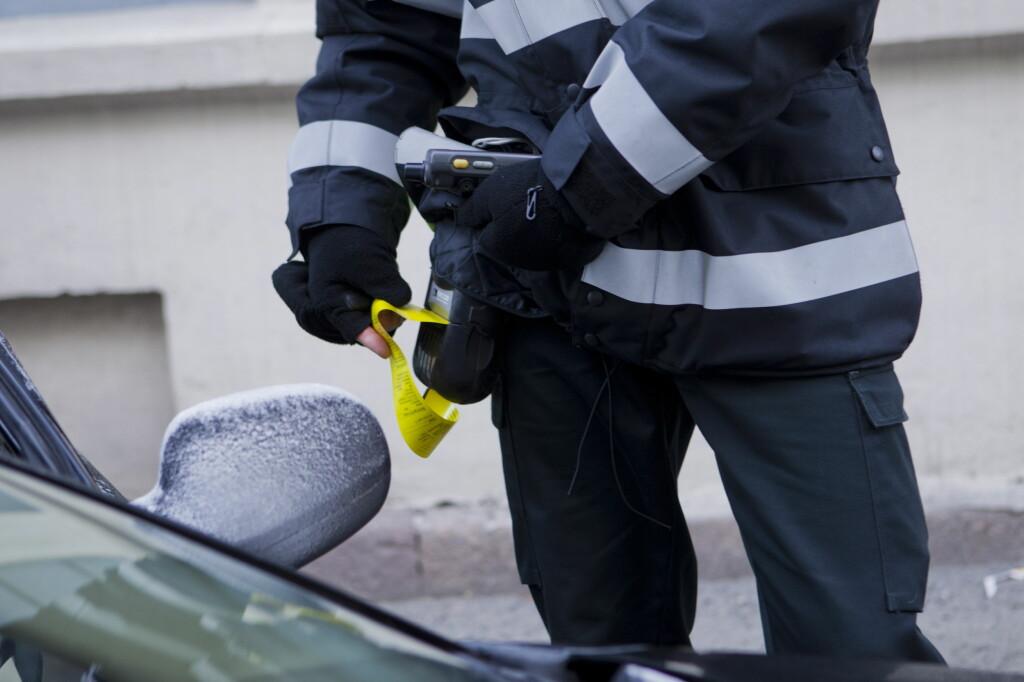 <b>NÅ SKAL <i>PARKERINGSSELSKAPENE</i> KONTROLLERES:</b> Et nytt Parkeringstilsyn skal kontrollere at parkeringsselskapene følger reglene.  Foto: NTB SCANPIX