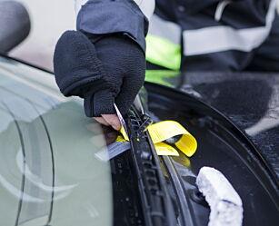 image: Nytt parkeringstilsyn: Slik blir de nye parkeringsreglene