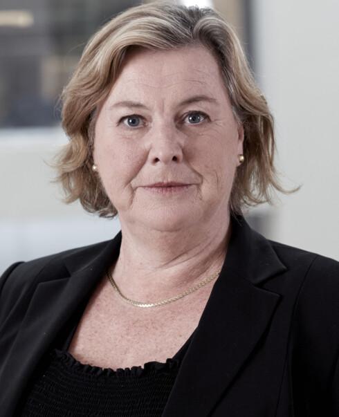 BETAL NED: Fortsatt er det smartest å bruke penger du har til overs til å betale ned lån, sier Elisabeth Realfsen i Finansportalen. Foto: FORBRUKERÅDET