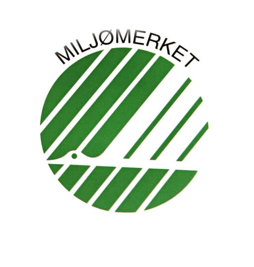 MILJØMERKET: Svanemerket er det offisielle, nordiske miljømerket, etablert av Nordisk ministerråd.  Foto: NTB SCANPIX