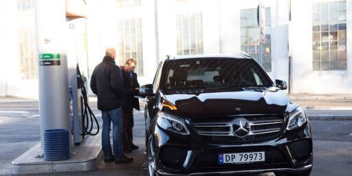 image: Så langt i år har 2.700 kjøretøy fått feil drivstoff på tanken