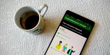 Google lanserer «belønninger» i Norge