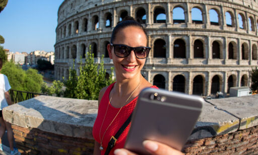image: EU reduserer maksprisen på roaming