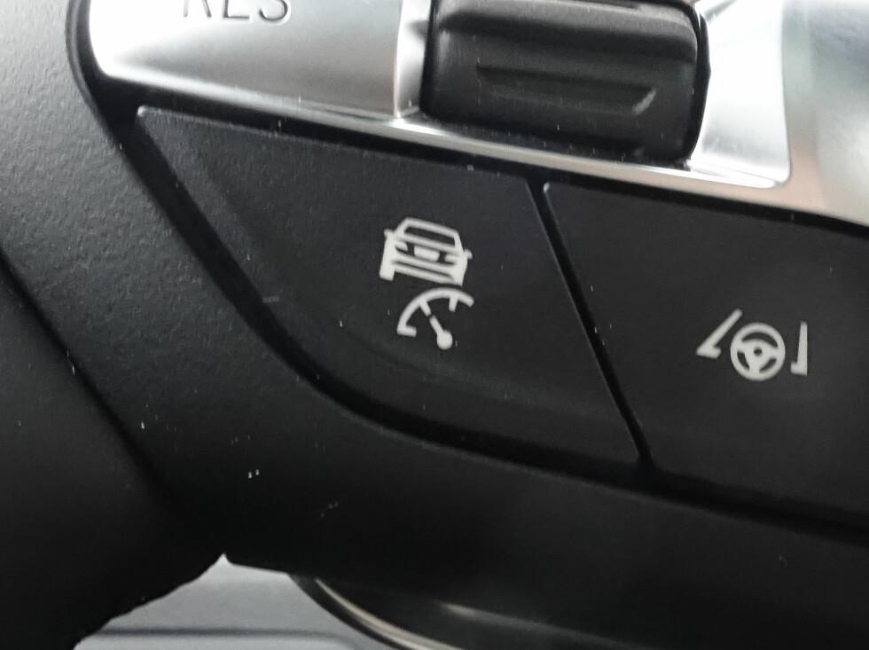 KØ-ASSISTANSE: Dette tilbehøret skal gjøre køkjøringen til en lek. Du trenger ikke bruke bort penger på den funkjsonen. Foto: RUNE M. NESHEIM