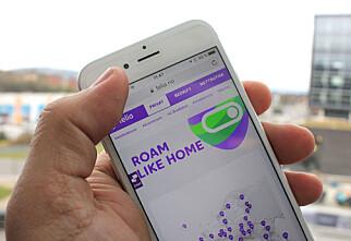 Telia utvider kostnadsfri roaming til å gjelde hele EU og EØS