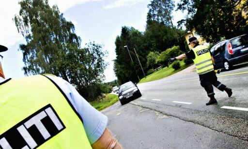 image: Slik sjekker du om du har prikker på førerkortet