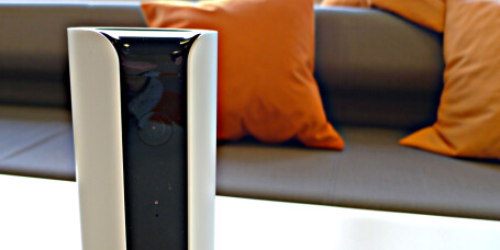 TEST: Canary All-In-One Security overvåkingskamera